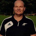 Co- und Torwarttrainer: Andy Vom Lehn