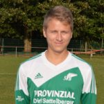 Mittelfeld: Kris Horenkamp