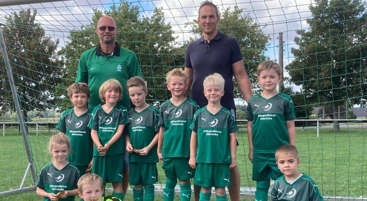SVB F-Jugend 2021